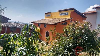 Locação - Casa Em Condomínio Caucaia Do Alto / Cotia/sp - 3539