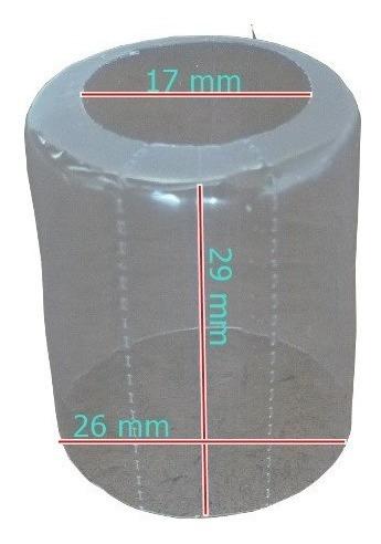 Lacres Termoencolhivel Para Litros ( Kit Com 1000 Unid )