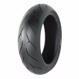 Pneu Pirelli 180/55/17 Diablo Rosso Corsa