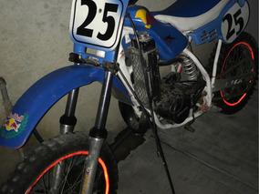 Honda Cbr80