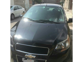 Chevrolet Aveo 1.6 Lt L4 At 2014