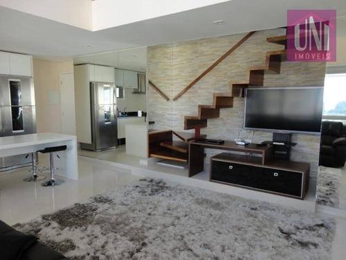 Imagem 1 de 14 de Apartamento Residencial À Venda, Paraíso, São Paulo. - Ap1398