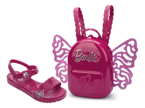 Sandalia Bb Butterfly Promo Inf Rs/pi02