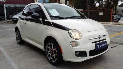 Fiat 500 2011/2012 0706