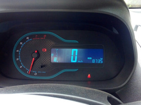 Chevrolet Cobalt. Motor 1.8. Kilometres 9200. Modelo 2017