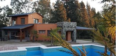 Casa Vip Vista Sierras 3 Amb. San Javier
