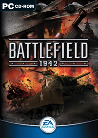 Battlefield 1942 Pc Midia Digital Original