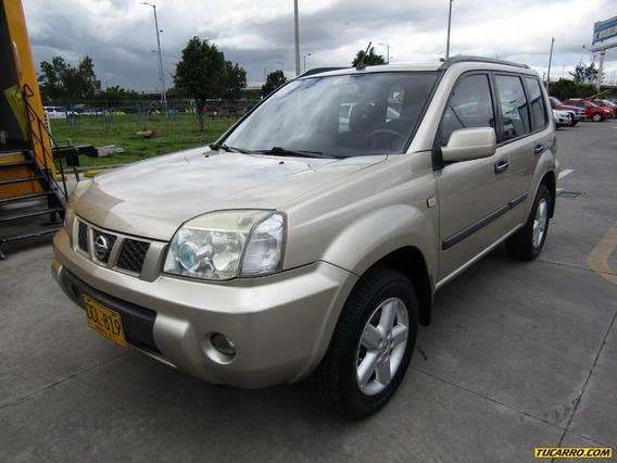 Nissan X-trail Xlt 2.5