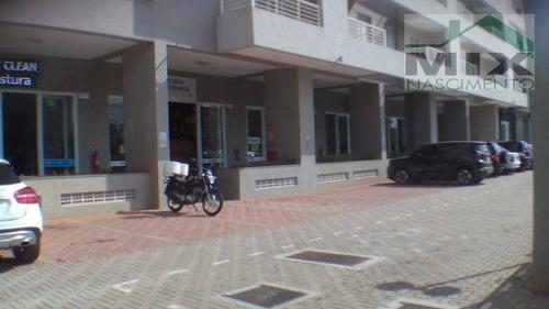 Imagem 1 de 9 de Loja/salão Em Centro - São Bernardo Do Campo, Sp - 3708
