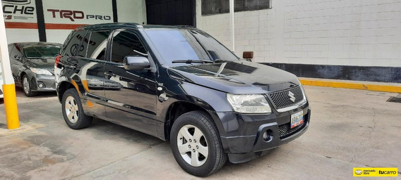 Suzuki Grand Vitara .