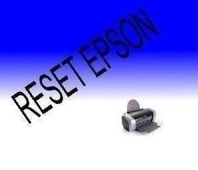 Reset Epson L395 Ilimitado