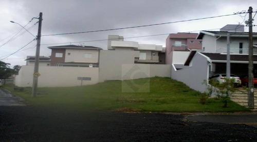 Imagem 1 de 2 de Terreno À Venda, 394 M² Por R$ 395.000,00 - Condomínio Portal Dos Ipês - Indaiatuba/sp - Te0549