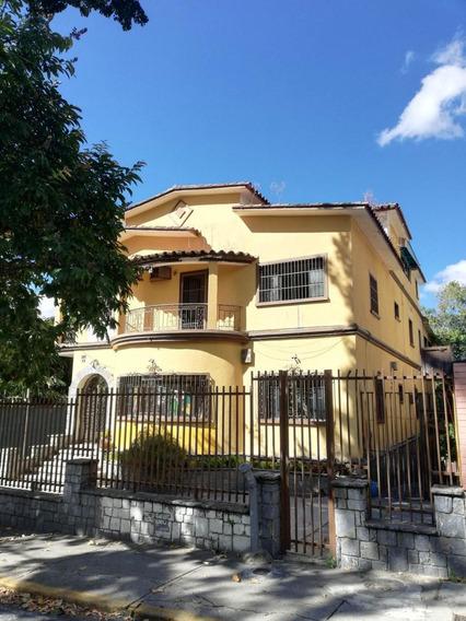Casa En Venta San Bernardino Caracas