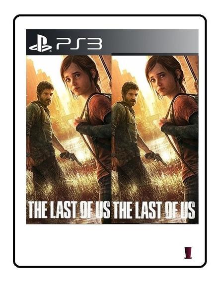 The Last Of Us - Dublado Português - Psn Ps3