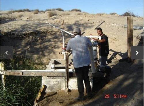 Imagen 1 de 5 de Huimanguillo Tabasco Venta Pozo De Gas Con Terreno 9 Hectare