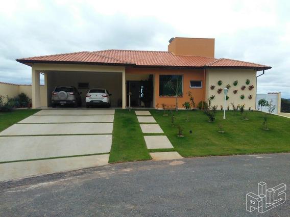 Casa À Venda Em - Ca003077