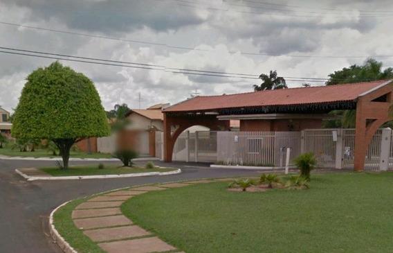 Terreno Em Jardim Colonial, Bauru/sp De 0m² À Venda Por R$ 498.000,00 - Te344352