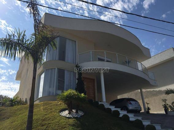 Casa Residencial À Venda, Beverly Hills, Granja Viana - Ca16060