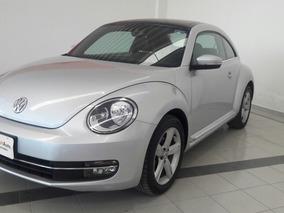 Volkswagen Beetle 2.5 Sportline Mt 2016
