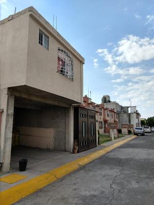 Venta Casa Fraccionamiento Las Americas, Ecatepec, Edomex