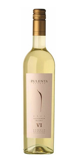 Pulenta Estate Sauvignon Blanc 750ml