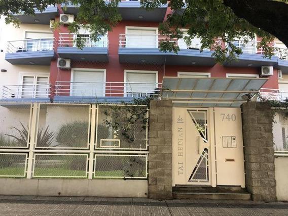 Monoambiente | Republica Oriental Del Uruguay 700
