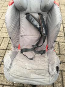 Cadeira Auto Criança Burigotto Top Evolution Matrix Usada