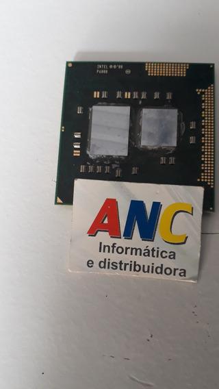Processador Pentium P6000 Socket 988 1,86ghz 2 Core