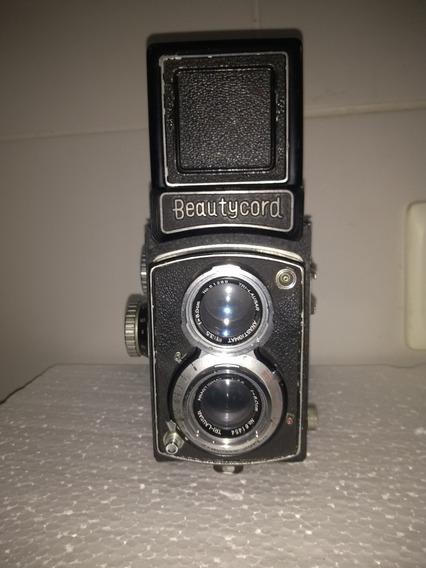 Máquina Fotográfica Roleiflex