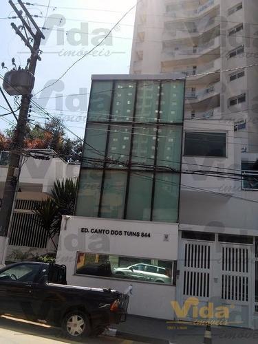 Apartamento A Venda Em Km 18  -  Osasco - 44090