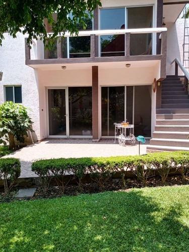 Departamento En Renta Acacias, Lomas De Cuernavaca