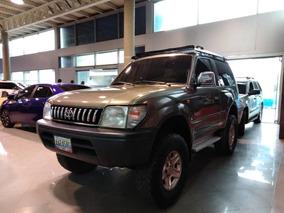 Toyota Merú 1