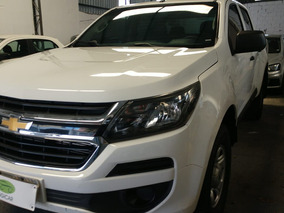 Chevrolet S10 2.8 Ls Cab. Dupla 4x4 4p