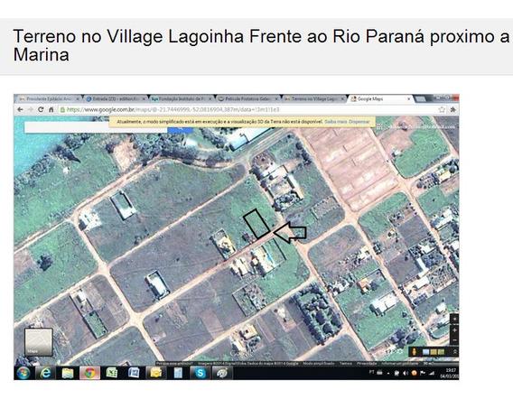 Terreno À Venda, 800 M² Por R$ 57.000,00 - Village Lagoinha