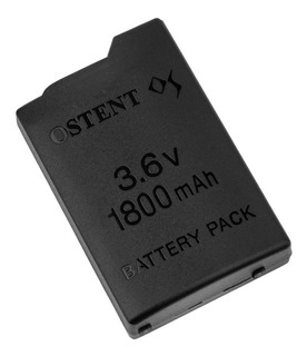 Bateria Recargable Psp Fat 1000 1001 Generica