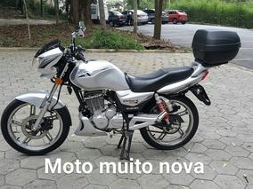 Suzuki Gsr 125 Cc