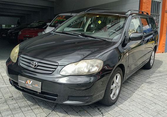 Corolla Fielder Xei 1.8 Automatico 2005