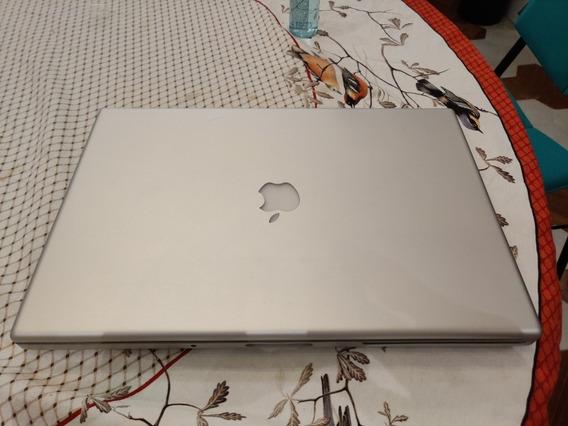Macbook Pro 17 2007
