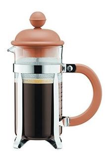 Cafetera/prensa Francesa Bodum Caffettiera Cap. De 0.35