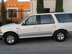 Ford Expedition 5.4 Xlt Plus Piel Cd At