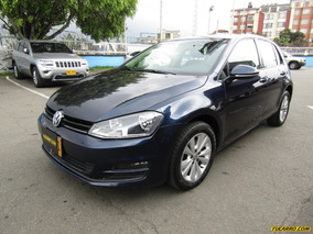 Volkswagen Golf Trendline At 1600cc