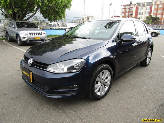 Volkswagen Golf Comfortline At 1600cc