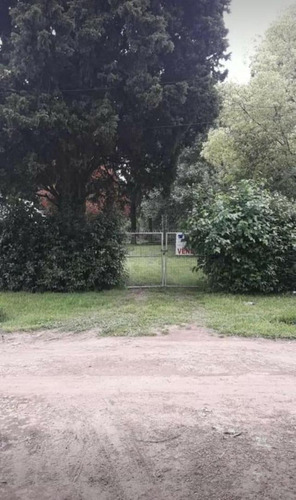 Terreno En Moreno, Hermosa Zona, Muy Tranquila***