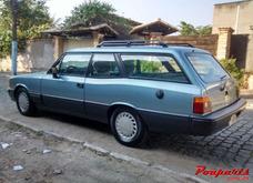 Caravan Comodoro 6 Cilindros 1991 Automática Poaparts
