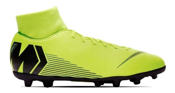 Botines Nike Superfly 6 Club Fg/mg Ah7363 701