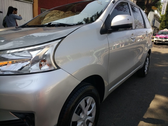 Toyota Avanza 1.5 Le At 2016