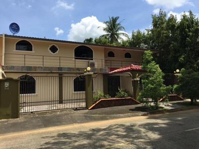 18-4456ml En Casa Calle Parson Espectacular Casa! !