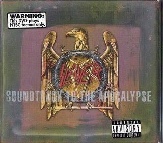Slayer Box Set - Soundtrack To The Apocalypse