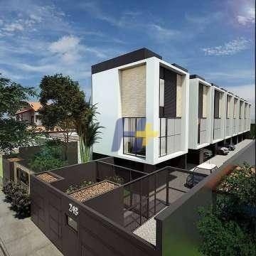 Casa Com 2 Dormitórios À Venda, 112 M² Por R$ 1.280.000,00 - Brooklin - São Paulo/sp - Ca0055
