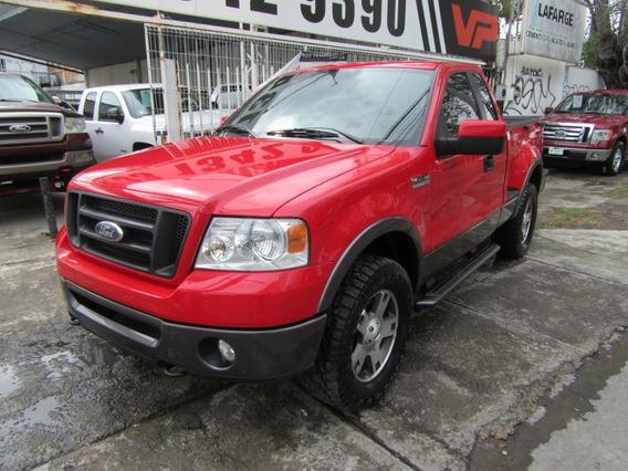 Ford Lobo 2008 Fx4